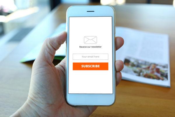 3 esempi di email di successo per l'e-commerce