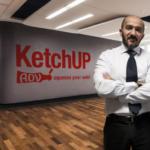 Ketchup Adv: semestrale a +43%