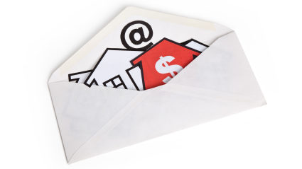 Email marketing per il settore immobiliare