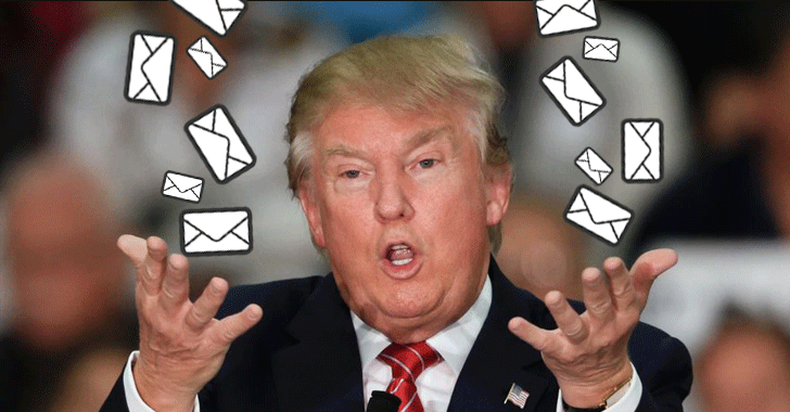 La vittoria di Trump: una lezione di email marketing