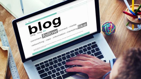 5 blog consigliati a chi si occupa di web marketing