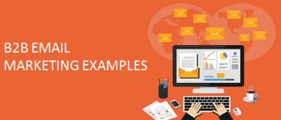 5 esempi di email per il B2B