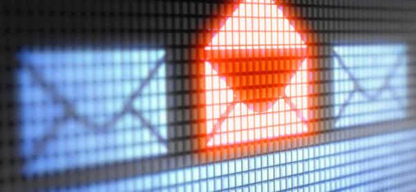 Email marketing: 5 errori comuni che probabilmente state commettendo