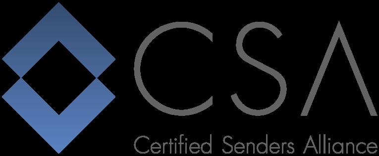 beMail ottiene la certificazione CSA (Certified Senders Alliance)
