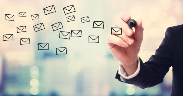 Perché il 2017 segna il forte ritorno dell'email marketing?