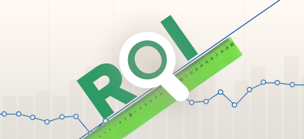 Come misurare il ROI delle tue attività marketing