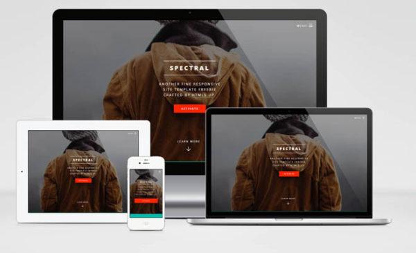5 template pronti all'uso per la landing page della tua startup