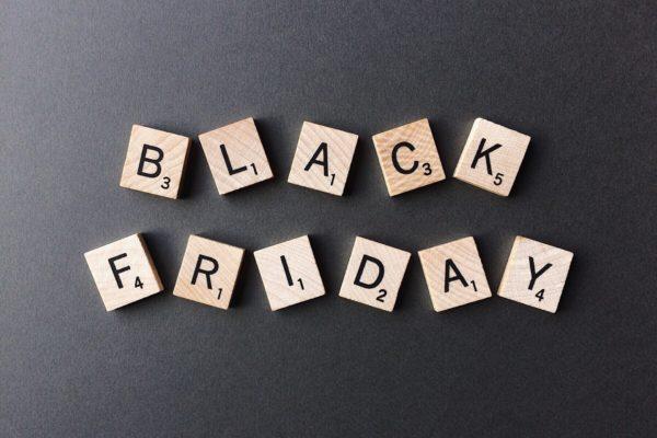 Black Friday in Arrivo! Prepara la tua Newsletter al meglio coi nostri consigli