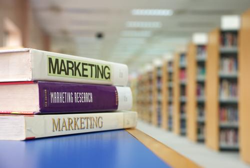 Non si finisce mai di imparare: 4 libri sul marketing da non perdere