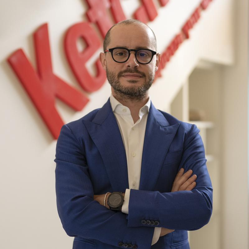 Umberto Badate Ketchup Adv